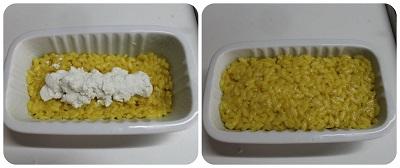sformato riso