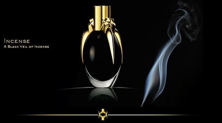 Perfume Lady Gaga Fame