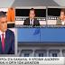 Χαμός στον αέρα του Epsilon μεταξύ Άδωνι Γεωργιάδη και δημοσιογράφου της Αυγής (video)