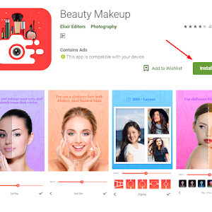 Best Beauty Camera App Download - Phila App Store