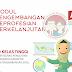 Modul SIM PKB Guru SD Kelas Atas dan kelas Bawah Lengkap Dengan Kunci Jawaban