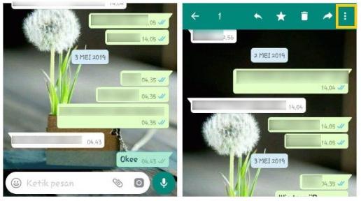 Cara Mengetahui Berapa Lama Pesan WhatsApp Kamu Diabaikan dan Tak Dibalas