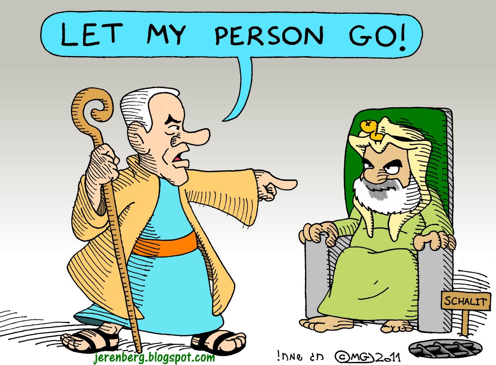 The Eighth Day: Last week's jpost.com cartoon
