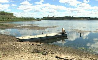 Situação é crítica em mais de 50 açudes da Paraíba e não há previsão de chuvas fortes