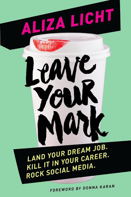 Leave Your Mark book review