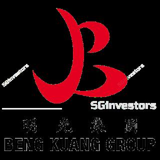 BENG KUANG MARINE LIMITED (BEZ.SI) @ SG investors.io