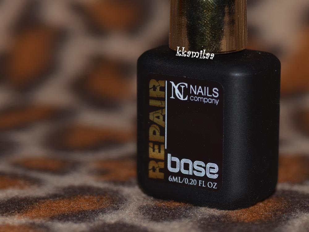 Nails Company Repair Base