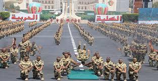 موعد وشروط القبول بالكلية الحربية المصرية من حملة الثانوية العامة او ما يعادلها للعام الدراسي الجديد 2019