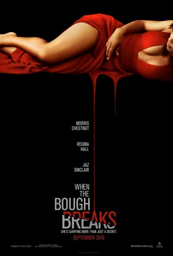 When The Bough Breaks 2016 English Full Movie 700MB