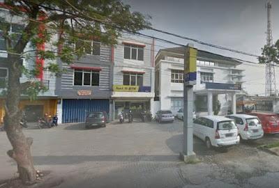 MANDIRI Weekend Banking Kota METRO - LAMPUNG Sabtu Buka