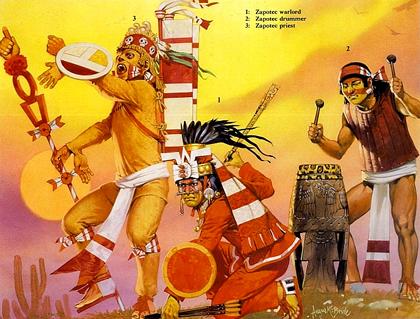 Zapotec