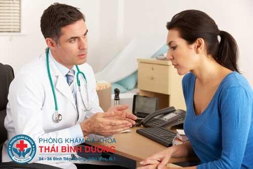 Phòng Khám Đa Khoa Thái Bình Dương là địa chỉ điều trị vô sinh hiếm muộn uy tín tại Tp.Hồ Chí Minh