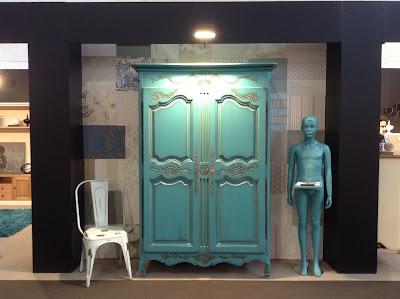 Feria del Mueble Nájera Decor 2016 Muebles Rupema e Icono Interiorismo