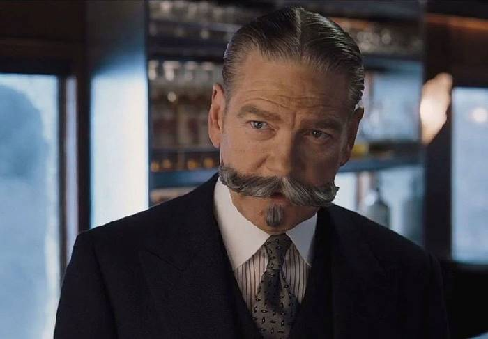 Poirot on Murder on The Orient Express