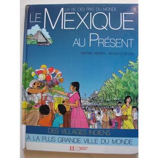 livre mexique