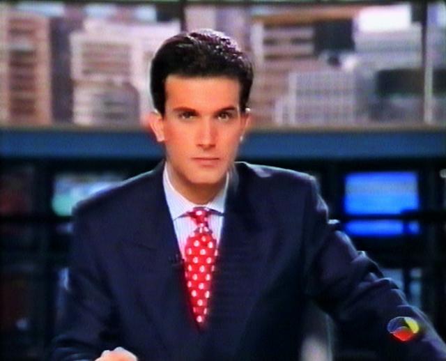 Reivindicando a los pioneros televisivos noticias antena - Jose antonio gavira ...