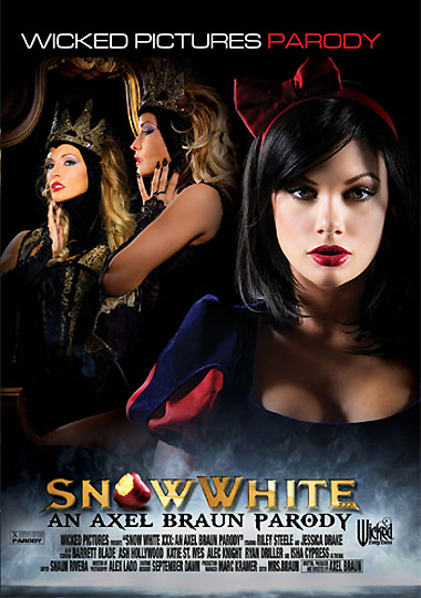 Snow White XXX : An Axel Braun Parody 2014 HD