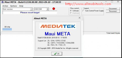 Maui Meta 3G/4G iMei Repair Tool Latest Version v9.1635.23 Full Setup Free Download (All Versions)