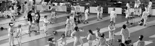Fencing Summer Camp Jesi Italy 2017