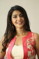 Aishwarya Lekshmi looks stunning in sleeveless deep neck gown with transparent Ethnic jacket ~  Exclusive Celebrities Galleries 022.JPG