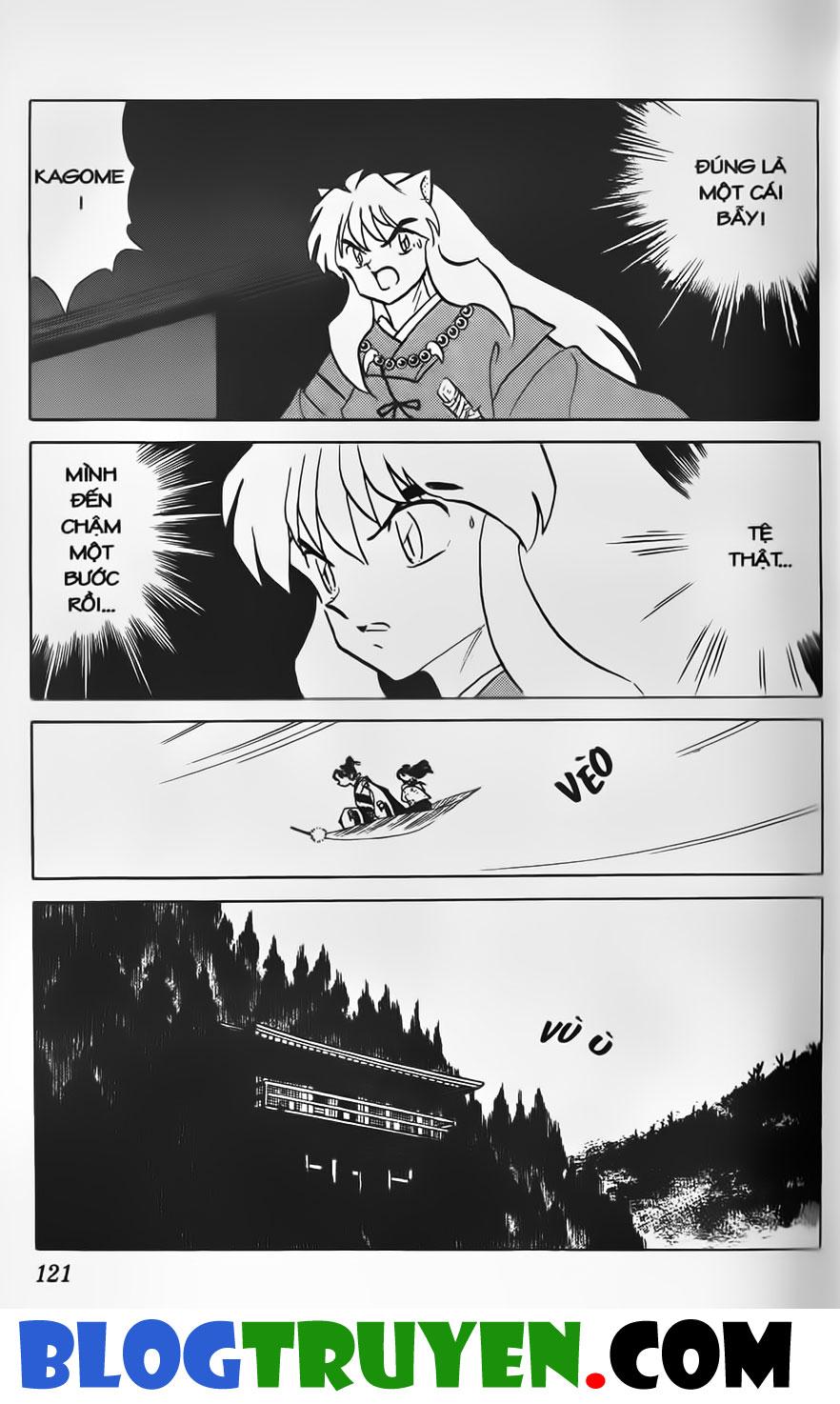 Inuyasha vol 29.7 trang 8