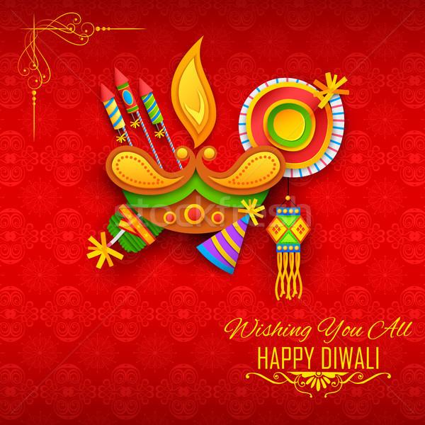 Happy Diwali HD Wallpaper Download