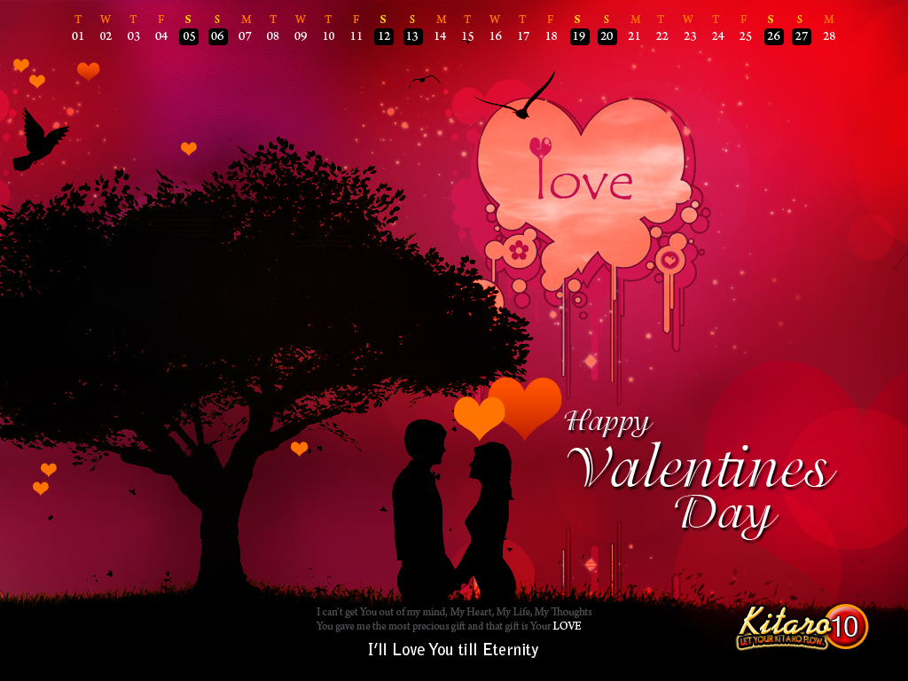 30 Happy Kiss Day Pictures Wallpapers For Lover Special: 25 Valentines Day Pictures For Lovers