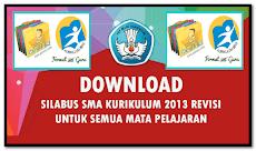 Silabus Kurikulum 2013 / K13 SMA Revisi 2017/2018