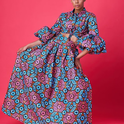 41 Latest Khosi Nkosi Dresses 2019 Styles With African Fashion