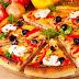 Pizza rau củ ngon tuyệt mà không lo tăng cân