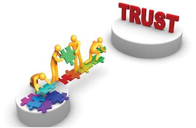 Cố gắng tạo niềm tin nơi khách hàng khi kinh doanh online