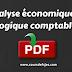 Analyse économique et logique comptable