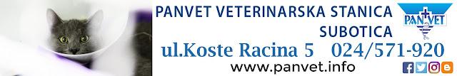 Panvet veterinarska ambulanta, Subotica