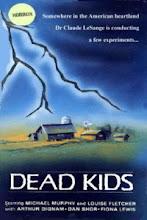 Jovenes muertos (1981)