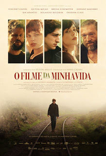 O Filme da Minha Vida Nacional Online