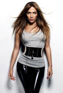 Sexiest female celebrities actress Jennifer Lopez