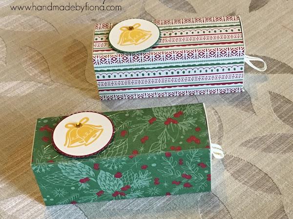 Ferrero Rocher Christmas Treat Boxes