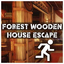 Mirchi Forest Wooden House Escape 1 Walkthrough
