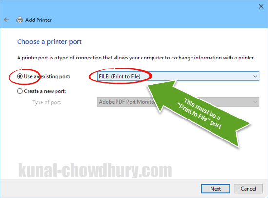 [Solved] Microsoft Print to PDF Not Working on Windows 10 ...