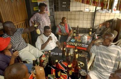 Avoid Beer Parlours, MASSOB Warns Igbo Youths