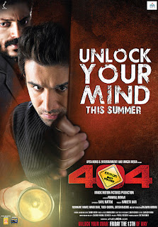 404 (2011) Bollywood movie mp3 song free download