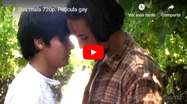 CLIC PARA VER VIDEO Uva Mala - Waterberry Tears - PELÍCULA - 2010