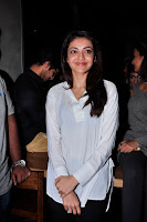 Kajal Aggarwal at Mana Madras event HeyAndhra
