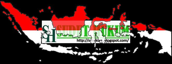 Sistem pemerintahan Negara Indonesia Berdasarkan UUD 1945 Pasca Diamandemen