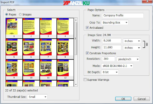 Perkecil Ukuran PDF