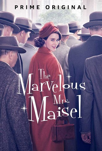 The Marvelous Mrs Maisel Season 1 Complete Download 480p All Episode
