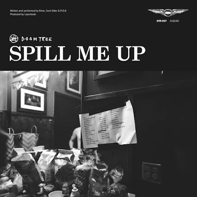 "DOOMTREE ""Spill Me Up"""