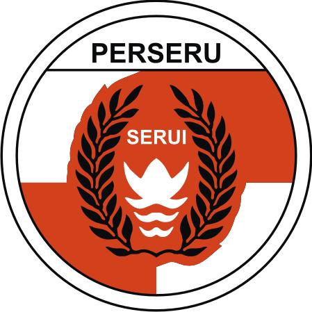 Logo Vektor Perseru Serui