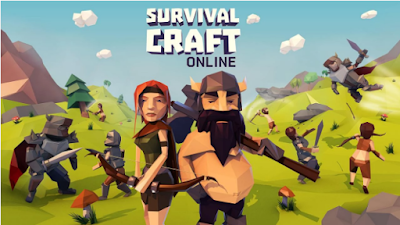 Survival Craft Online APK