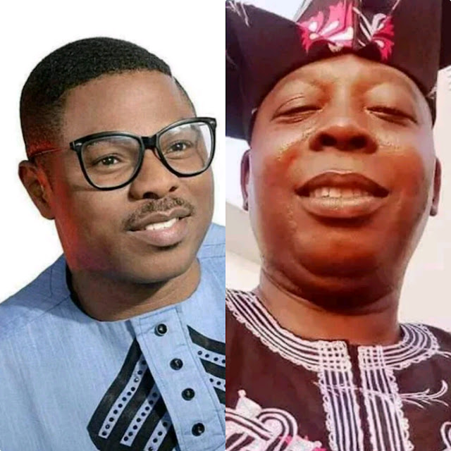 Yinka Ayefele's Lost His Band Captain, Waheed Adekola Ege To The Cold Hands Of Death